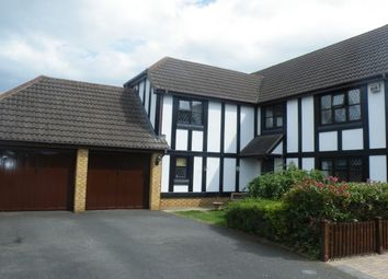 Thumbnail 5 bed property to rent in Great Portway, Biddenham, Bedford