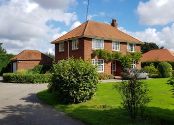 4 bed detached house for sale in Thurmans Lane, Trimley St. Mary, Felixstowe IP11