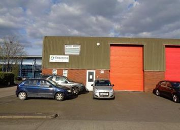 Thumbnail Light industrial to let in Unit 4A, Wilstead Industrial Park, Wilstead, Bedford, Bedfordshire