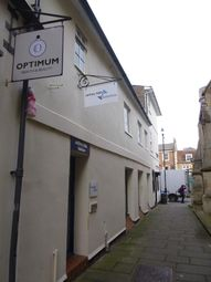 Thumbnail Office to let in First Floor, 1 Free Church Passage, St. Ives, Cambridgeshire