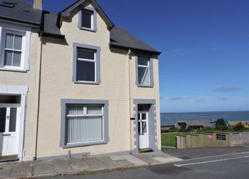 Thumbnail 5 bed end terrace house for sale in Windy Hall, Heol Dewi, Fishguard