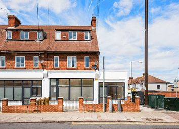 Thumbnail Studio for sale in Northborough Road, London