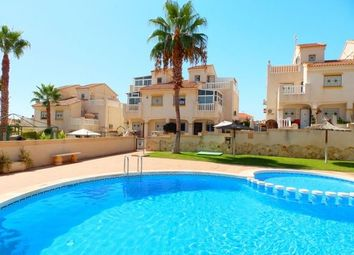 Thumbnail 2 bed town house for sale in Spain, Valencia, Alicante, Villamartin