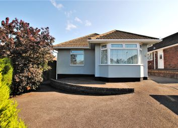 Thumbnail 2 bed detached bungalow for sale in Hurford Place, Cyncoed, Cardiff
