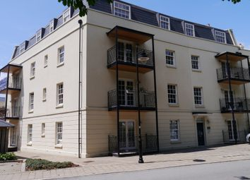 Thumbnail 1 bedroom flat to rent in Mount Wise Crescent, Plymouth