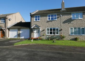 Thumbnail 3 bed semi-detached house for sale in West Lea, Thropton, Morpeth