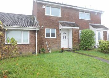 Thumbnail 2 bedroom terraced house for sale in Y Dolau, Llangyfelach, Swansea