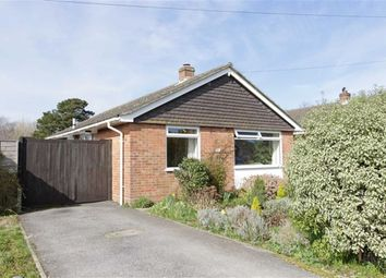 Thumbnail 2 bed bungalow for sale in Pinewood Road, Hordle, Lymington