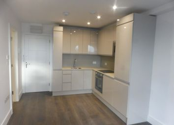 Thumbnail Studio to rent in The Parade, High Street, Watford