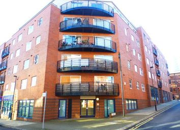 Thumbnail 2 bed flat for sale in Edward Street, Birmingham
