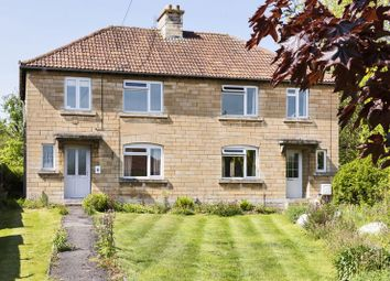 3 bed semi-detached house for sale in Acacia Grove, Bath BA2