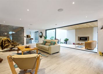 Thumbnail 3 bed barn conversion for sale in Birkbeck Road, Beckenham