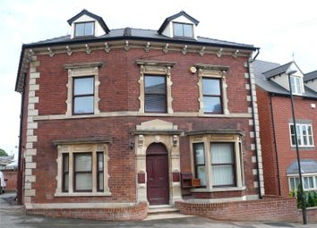 Thumbnail 1 bed flat to rent in Albion Villa, Burdett Road, Stonehouse, Gloucestershire