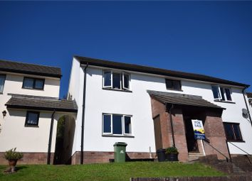 Thumbnail 1 bed flat for sale in Holwill Drive, Torrington