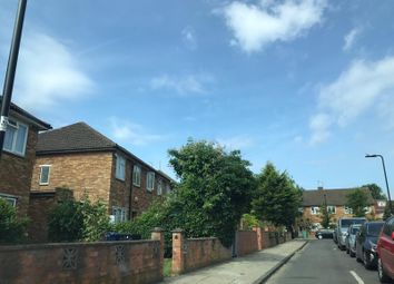 Thumbnail Maisonette to rent in Melrose Drive, Southall