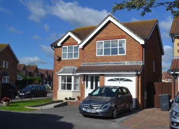 4 bed detached house for sale in Monarch Gardens, Eastbourne BN23
