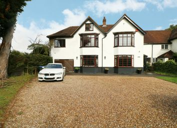 Thumbnail 5 bed semi-detached house for sale in Alcester Road, Portway, Birmingham