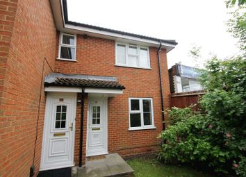Thumbnail 1 bed flat for sale in Church Road, Northolt