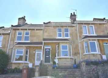 Thumbnail 2 bedroom terraced house for sale in Tyning Terrace, Bath, Somerset