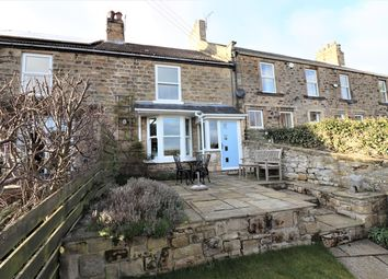 Thumbnail 2 bed terraced house for sale in Railway Terrace, Witton Le Wear, Bishop Auckland