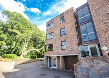 Thumbnail 1 bed flat for sale in Goodeve Park, Hazelwood Road, Sneyd Park, Bristol