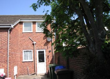 Thumbnail 1 bedroom flat to rent in Pryme Court, Pryme Street, Anlaby