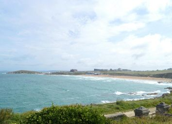 Thumbnail Property for sale in Esplanade Road, Newquay, Cornwall