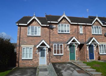 Thumbnail 2 bed semi-detached house to rent in Flavian Close, Middlewich