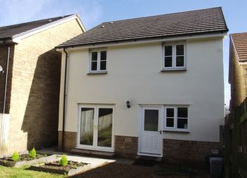 Thumbnail 3 bed property to rent in Talmena Avenue, Wadebridge