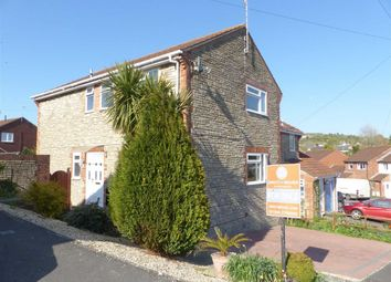 4 bed semi-detached house for sale in Horyford Close, Weymouth, Dorset DT3