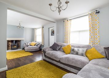 Thumbnail 3 bed semi-detached house for sale in Furlong Street, Arnold, Nottingham