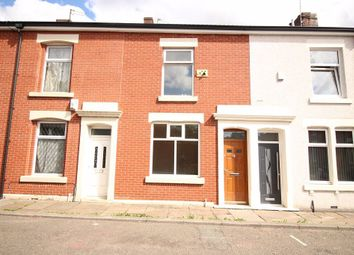 Thumbnail 3 bed terraced house to rent in Griffin Street, Blackburn