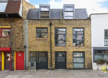 Thumbnail 2 bed flat for sale in Tanners Hill, London
