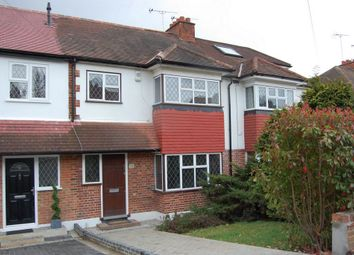 Thumbnail 3 bedroom terraced house for sale in Rous Road, Buckhurst Hill