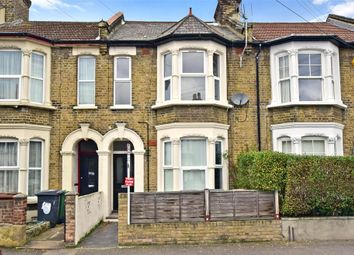 Thumbnail 2 bed flat for sale in Millais Road, London