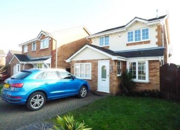 Thumbnail 3 bed detached house for sale in Catkin Road, Liverpool, Merseyside