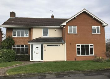 Thumbnail 4 bed property to rent in The Parklands, Stourbridge