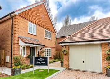 4 bed detached house for sale in Princess Marina Drive, Arborfield Green, Reading RG2