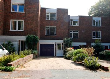 Townfield, Rickmansworth WD3. 3 bed terraced house