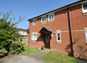 Thumbnail 2 bed semi-detached house to rent in Farthing Close, Gosport