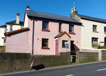 Thumbnail 3 bed semi-detached house for sale in Chestnut Cottage, Templeton, Narberth, Pembrokeshire