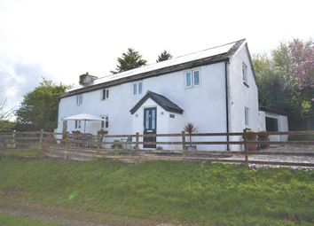 Thumbnail Cottage for sale in Llanfairtalhaiarn, Abergele