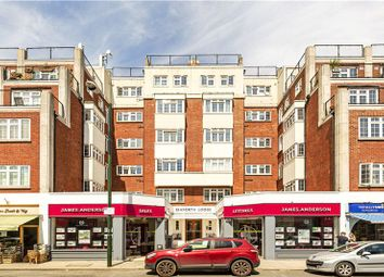Thumbnail 1 bedroom flat to rent in Seaforth Lodge, Barnes High Street, London