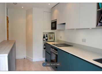 Thumbnail 2 bed flat to rent in Durham Close, London