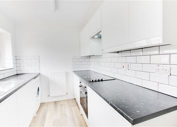 Thumbnail 2 bed maisonette to rent in Peterborough Road, Crawley