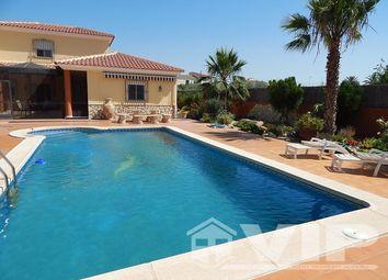 Thumbnail 5 bed villa for sale in La Alfoquia, Zurgena, Almería, Andalusia, Spain