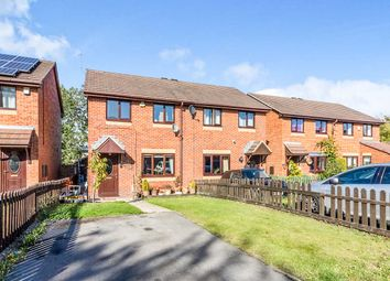 Thumbnail 3 bed semi-detached house for sale in Old School Drive, Sheffield