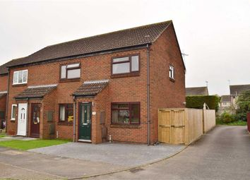 Thumbnail 2 bed end terrace house for sale in Duncan Street, Calne, Wiltshire