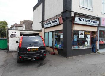 Thumbnail Parking/garage for sale in Hornchurch Road, Hornchurch