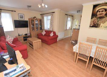 Thumbnail 3 bedroom maisonette for sale in Lower Road, South Harrow